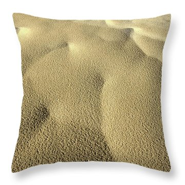 For Your Consideration Throw Pillow
