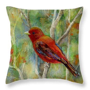 Redbird Home Decor