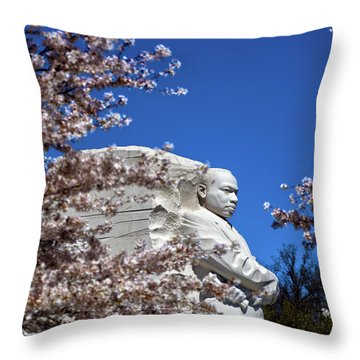 Throw Pillow featuring the photograph Forgive by Mitch Cat