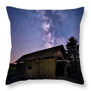 Nightcap Throw Pillows