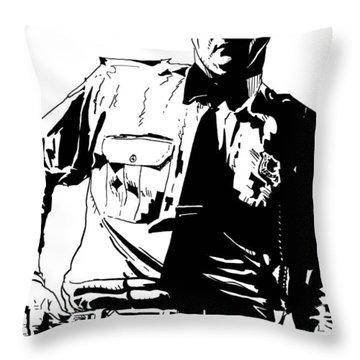 Co Throw Pillows