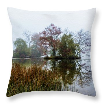 French Creek 17-106 Throw Pillow