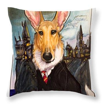 Fulgencio 2143 Throw Pillow