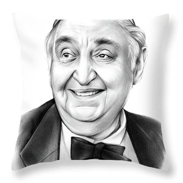 Lawyers Throw Pillows