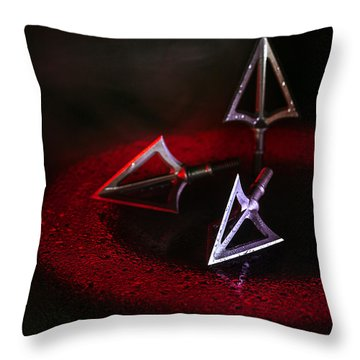 G5 Montec Throw Pillow