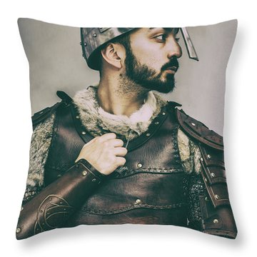 Game Of Thones Inspired Throw Pillow