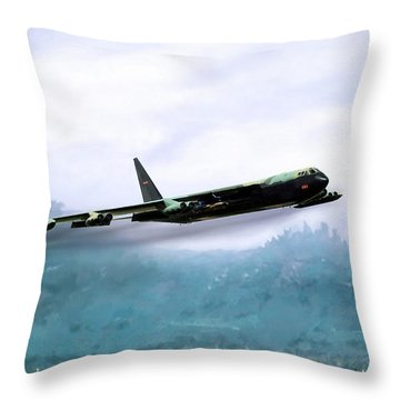 Game Time Throw Pillow by Peter Chilelli