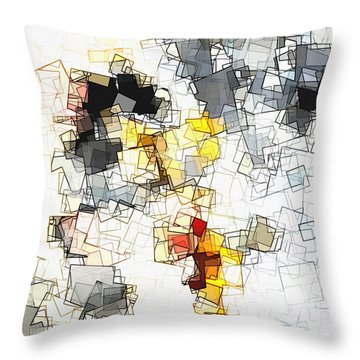 Abstraction Home Decor