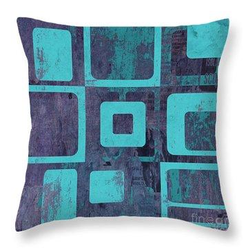 Series Throw Pillows