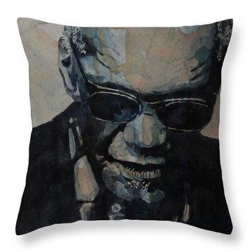 Songwriter Throw Pillows
