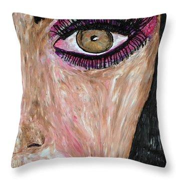 Gia Throw Pillow