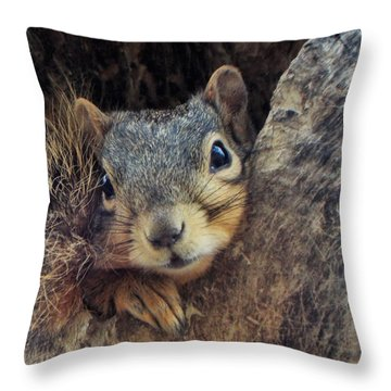 Give Me Two Minutes  Throw Pillow