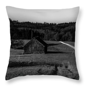 Give Yourself A Rest Throw Pillow