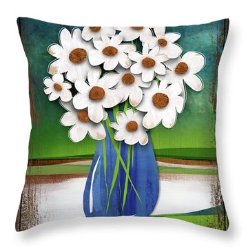 Given To You Throw Pillow
