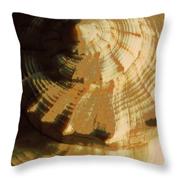 Golden Mean I Throw Pillow