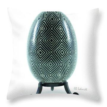 Goose Egg Gd003 Throw Pillow