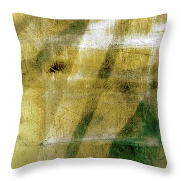Goosehead Air Throw Pillow