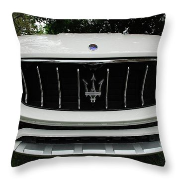 Throw Pillow featuring the photograph Got A Whale Of A Tale To Tell by John Schneider