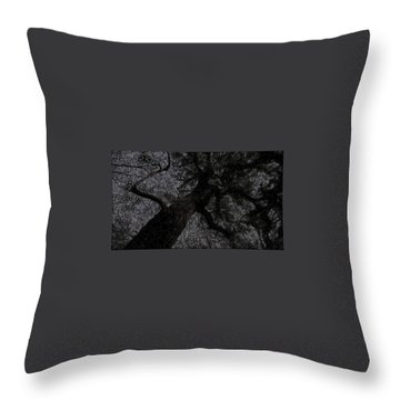 Grand Throw Pillow