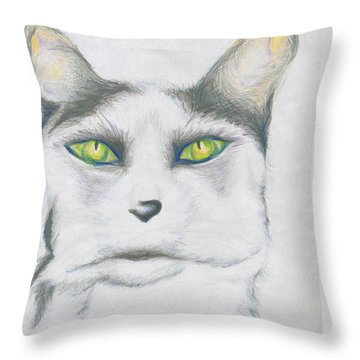 Gretta Throw Pillow