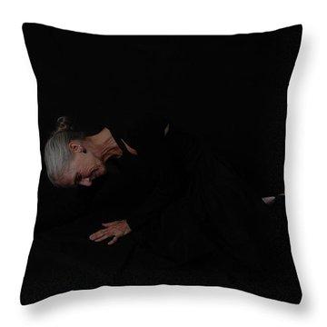 Grievous End Throw Pillow