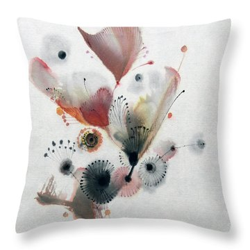 Growing 14030092fy Throw Pillow