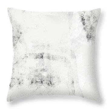 Grunge 2 Throw Pillow
