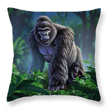 Male Throw Pillows