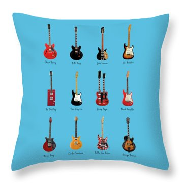 Rock And Roll Jimmy Page Home Decor