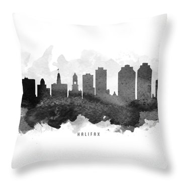 Halifax Throw Pillows