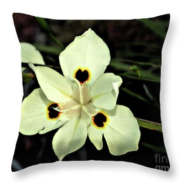 Handkerchief Throw Pillow