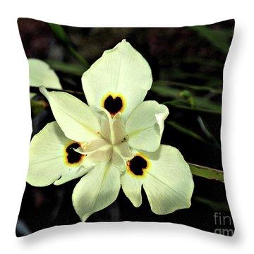 Handkerchief Throw Pillow
