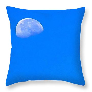 Happy #friday #morning Throw Pillow