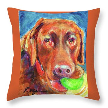 Harper Throw Pillow