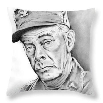 Morgan Throw Pillows