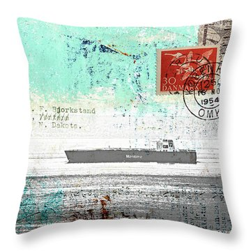Freighter Home Decor