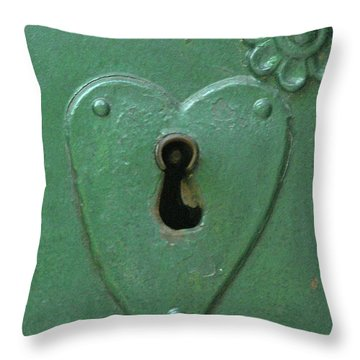 Kalwaria01 Throw Pillow