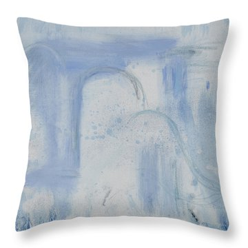 Heaven Throw Pillow