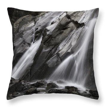 Helen Hunt Falls Throw Pillow
