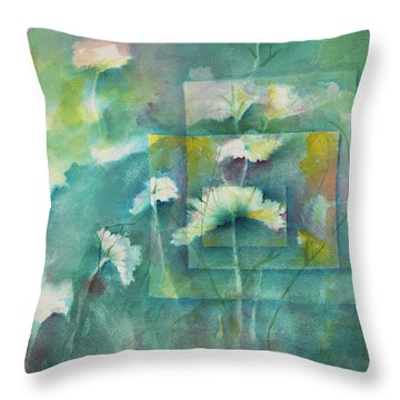 Her Royal Highness Throw Pillow