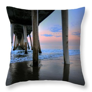 Hermosa Dreamland Throw Pillow