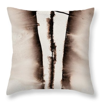 His Embrace Divine Love Series No. 1287 Throw Pillow