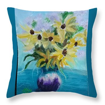 Hochstetter Throw Pillow