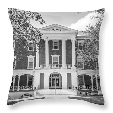 Roanoke Throw Pillows