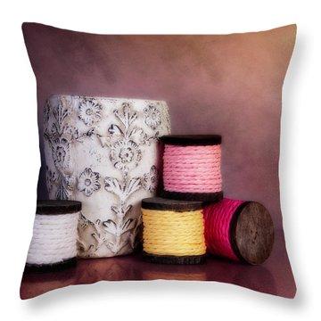 Home Decor Accents Throw Pillow