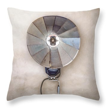Honeywell Tilt-a-mite Throw Pillow