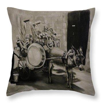 Household Throw Pillow