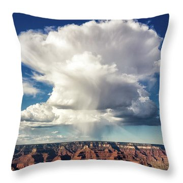 Huge Throw Pillow