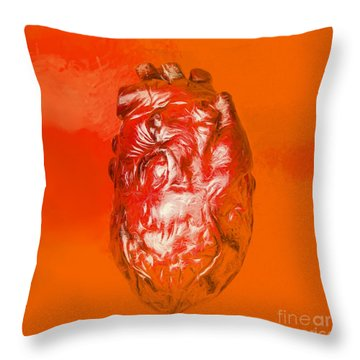 Muscle Tissue Home Decor