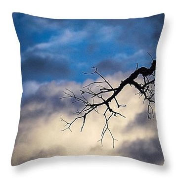 I Am On #cloud9 Because It Finally Throw Pillow